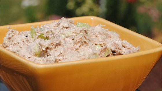 Nippy Pork Salad