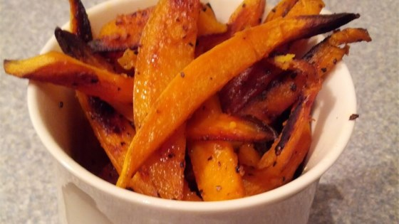 LC'S Sweet Potato Fries