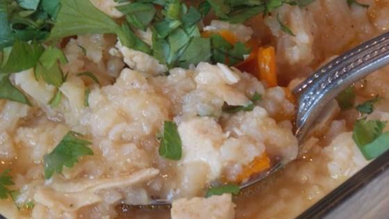 Arroz Con Pollo Mexicano