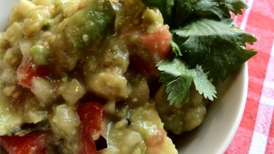 7 Minute (or so) Guacamole