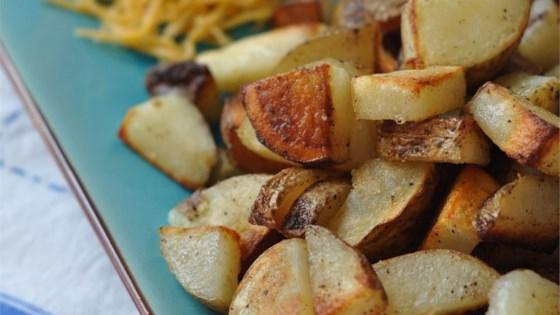 Quick and Easy Home Fries Recipe - Allrecipes.com
