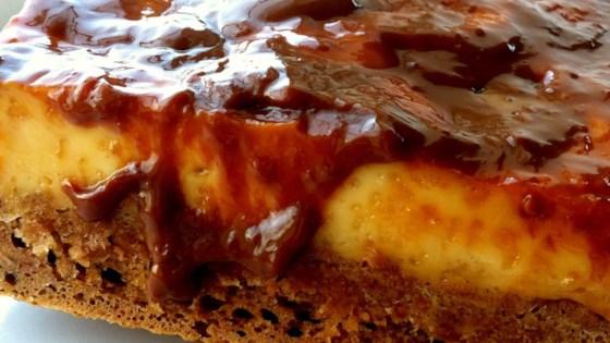 Mexican Flan Cakes