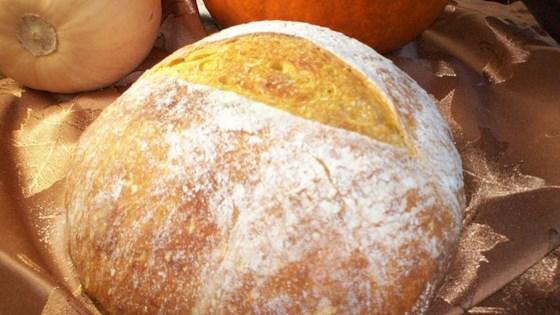 Chef John's Pumpkin Bread