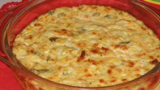 Delicious Artichoke Dip