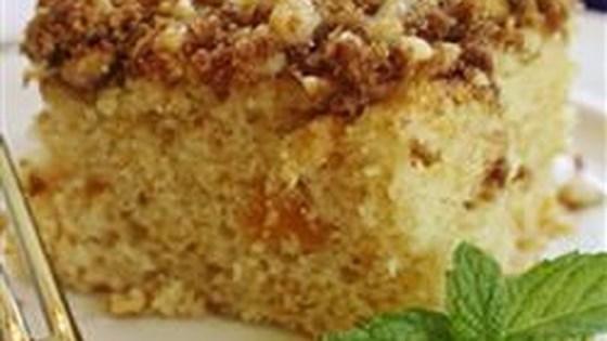 Apple Cake III