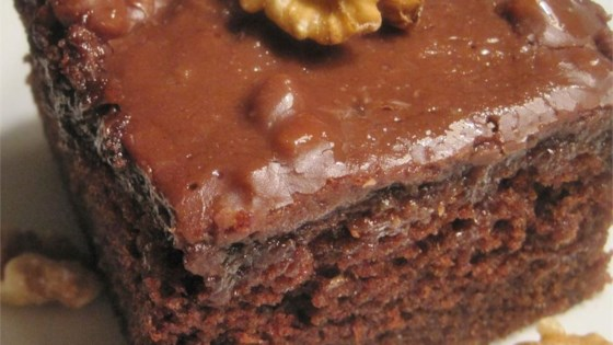 Coco-Cola Cake II