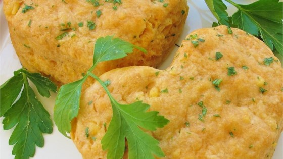 Daddy's Savory Tomato Biscuits