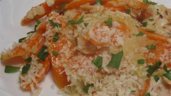 Tracy's Horseradish Carrots