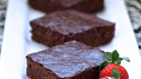 Jeanine's Decadent Brownies