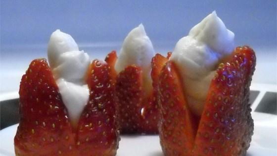 Strawberry Roses
