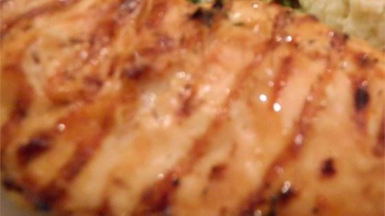 Italian Beer Marinated Chicken