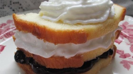 Elegant Easy Torte