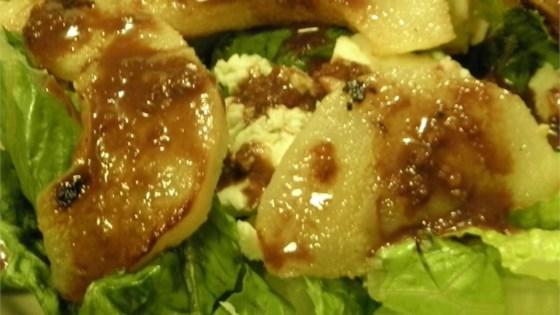 Pear Salad I