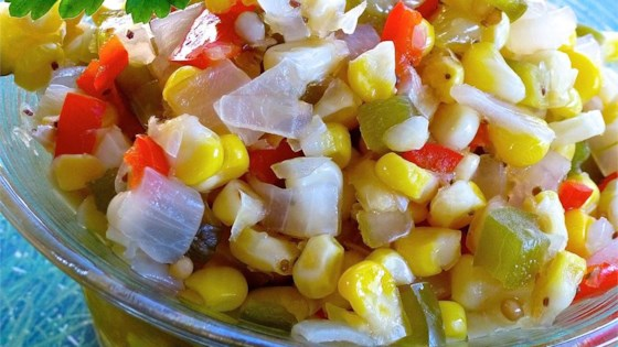 Corn Relish II