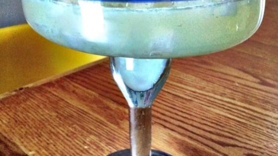 Wonderful Margaritas