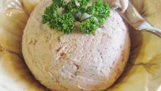 Ham Pate