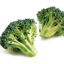 Disadvantages of eating broccoli