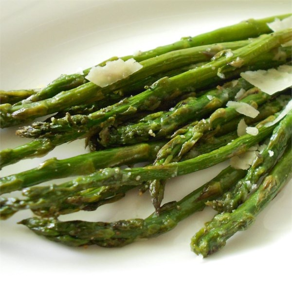 Roasted Asparagus with Parmesan Photos - Allrecipes.com