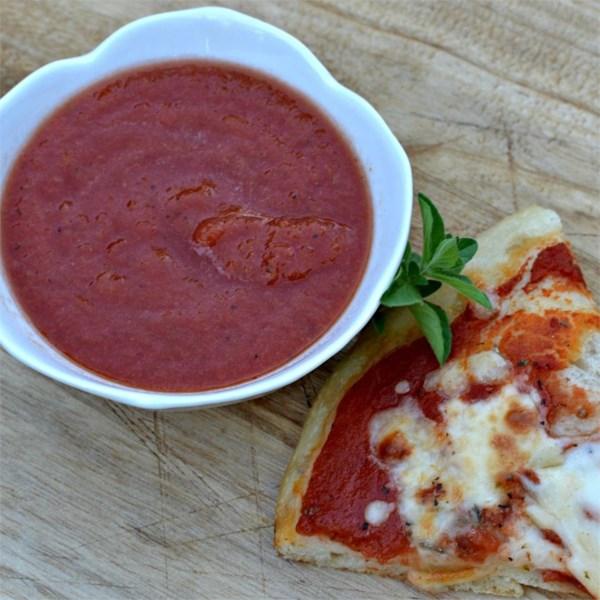 Homemade Pizza Sauce From Scratch Photos