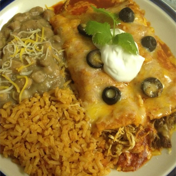 Mexican Rice II Photos - Allrecipes.com