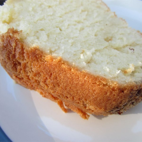 Pecan Sour Cream Pound Cake Photos - Allrecipes.com