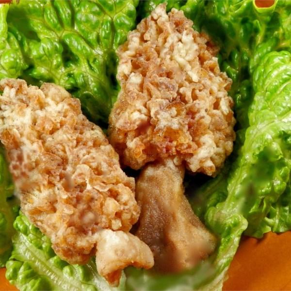 Fresh morel mushroom recipes for Morel mushroom recipes food network