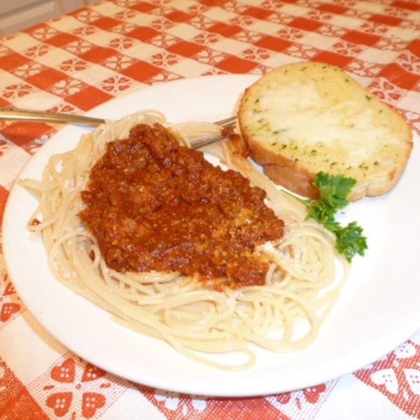 Wedding Gift Spaghetti Sauce PhotosAllrecipes.com