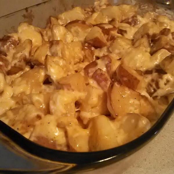 Cheesy Ranch Potato Bake Photos - Allrecipes.com