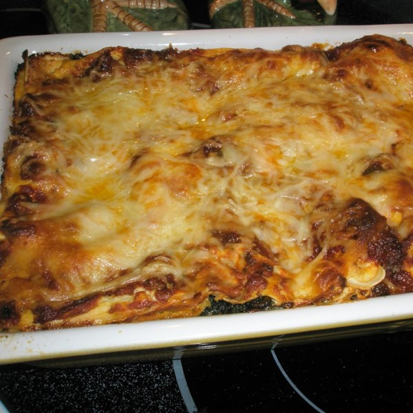 Johnsonville Italian All Natural Ground Sausage Lasagna ...
