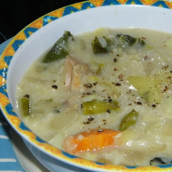 French Spring Soup Photos - Allrecipes.com