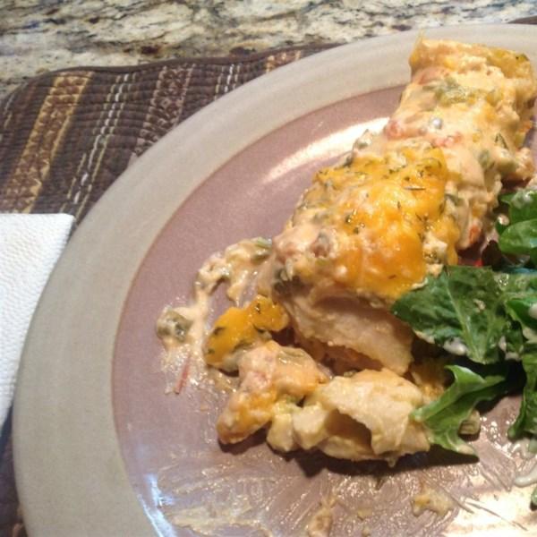 Chicken Enchiladas II Photos - Allrecipes.com