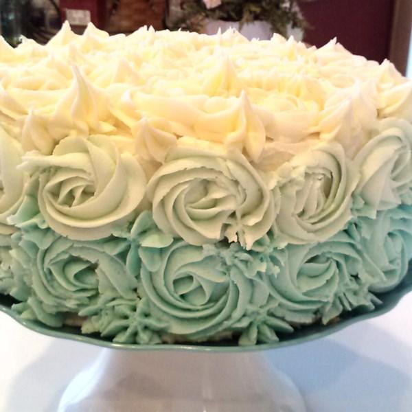 All recipes white wedding cake