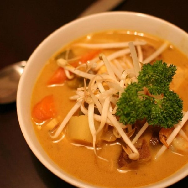 Vietnamese Style Vegetarian Curry Soup Photos - Allrecipes.com