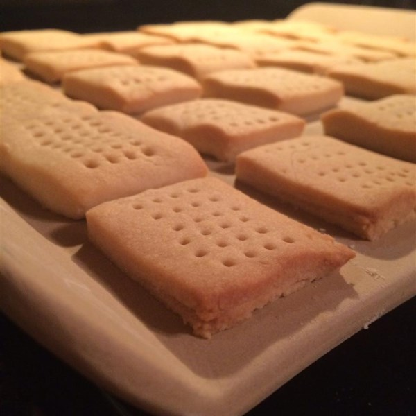Scottish Shortbread IV Photos - Allrecipes.com