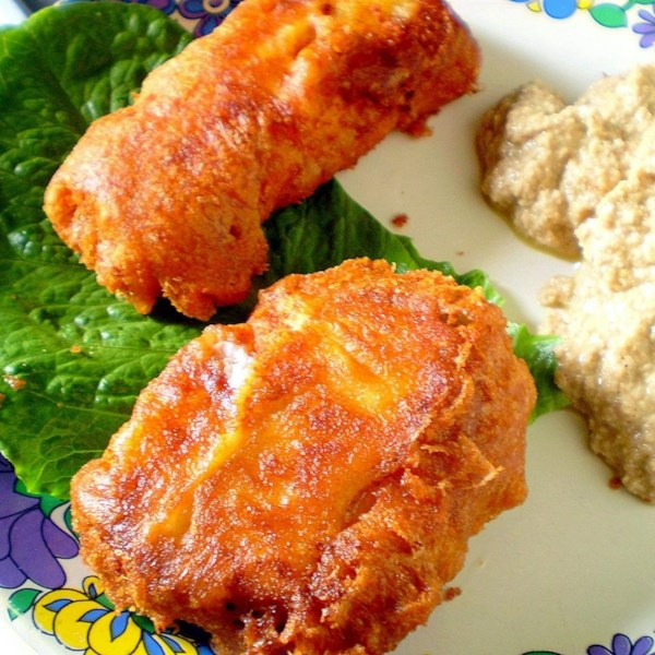 Crispy fried fish photos for Southern fish fry batter