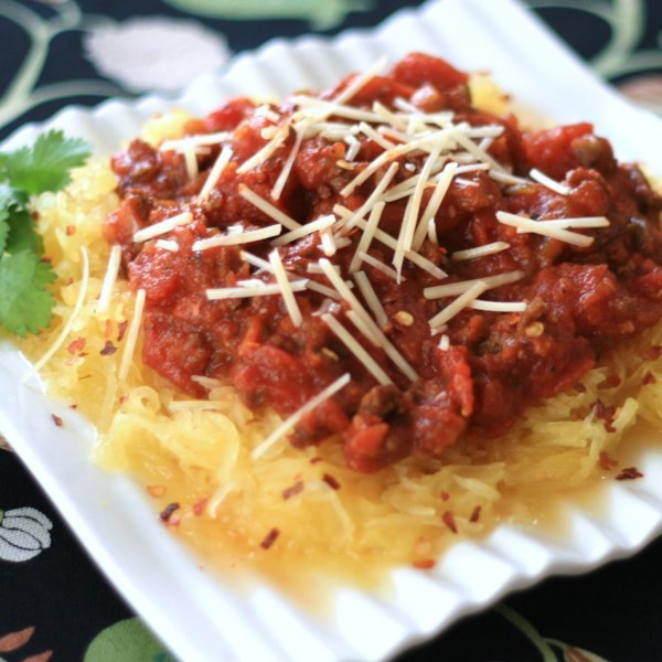 Meat-Lover's Slow Cooker Spaghetti Sauce Photos - Allrecipes.com