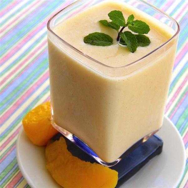 Peach Banana Smoothie Photos - Allrecipes.com