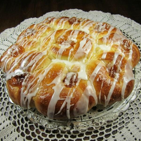 ... pull apart bread easter bread easter bread ukrainian easter bread