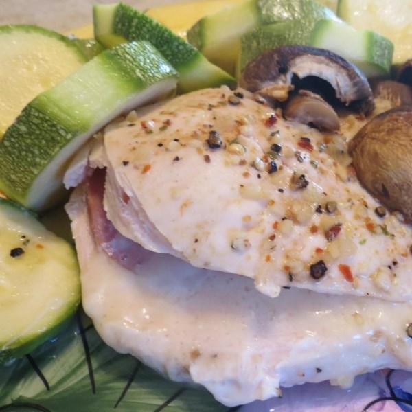 Healthier Chicken Cordon Bleu II Photos - Allrecipes.com