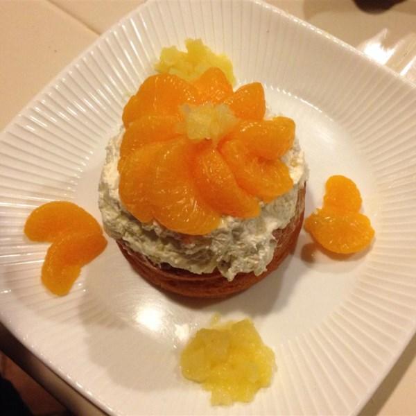 Mandarin Orange Cake I Photos - Allrecipes.com