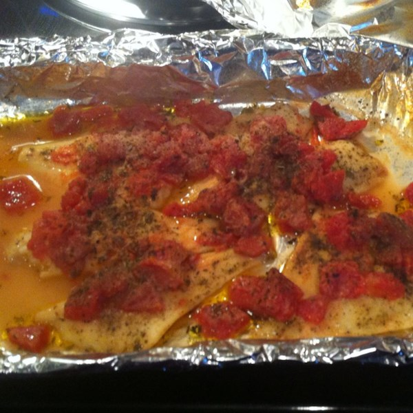 Italian Style Flounder Photos - Allrecipes.com