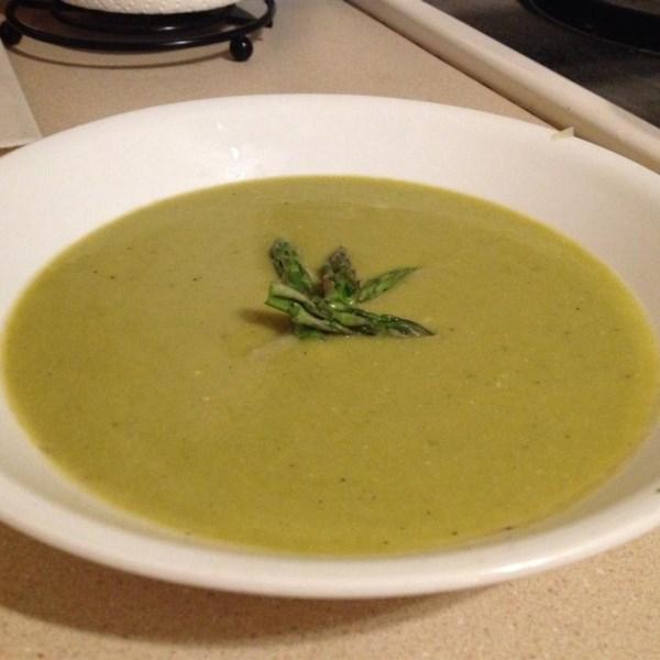 Fresh Asparagus Soup Photos - Allrecipes.com