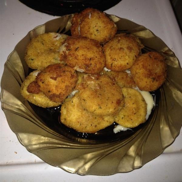 Home-Fried Cheese Sticks Photos - Allrecipes.com