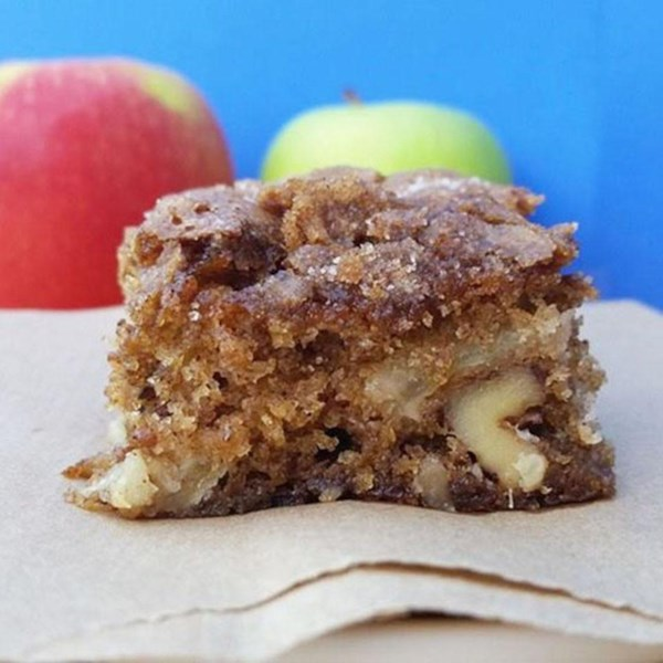 Apple Brownies Photos - Allrecipes.com