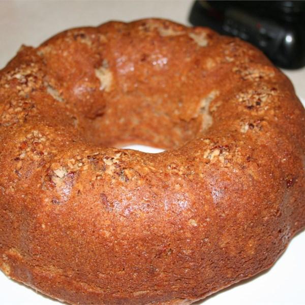 Southern Praline Pecan Cake Photos - Allrecipes.com