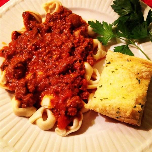 Cheesy Italian Tortellini Photos - Allrecipes.com