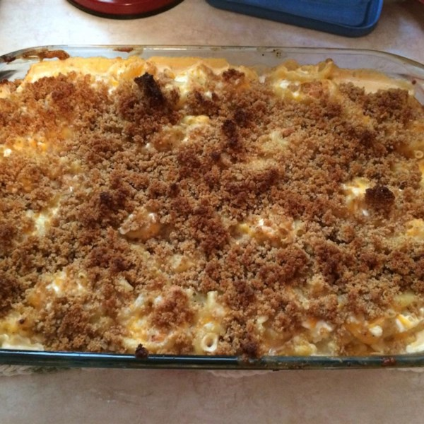 Chuck's Favorite Mac and Cheese Photos - Allrecipes.com