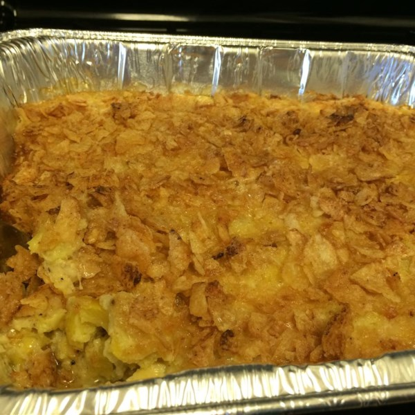 Southern Baked Yellow Squash Photos - Allrecipes.com