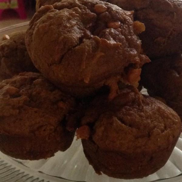 Mini Pumpkin Butterscotch Muffins Photos - Allrecipes.com