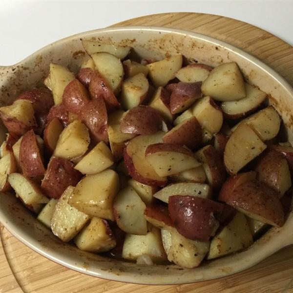 Garlic Red Potatoes Photos - Allrecipes.com